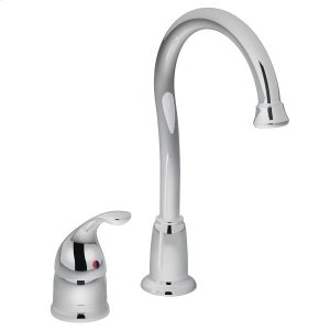 Camerist chrome one-handle bar faucet Product Image