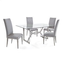 Regency-Brooks Rect. Dining Set