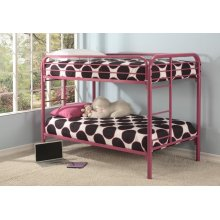 Twin/twin Bunk Bed (pk)
