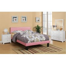 F9300F / Cat.19.p105- FULL BED PINK MW F4254/5/6