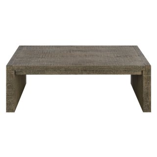 Cubix Rectangular Coffee Table