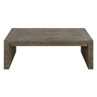 Cubix Rectangular Coffee Table