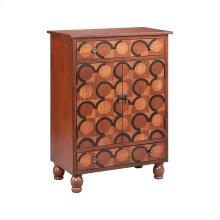 1-drawer, 2-door Cabinet