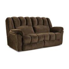 108-30-20  Double Reclining Sofa