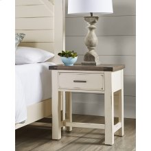 Nightstand - 1 Drawer