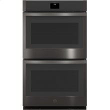 """GE® 30"""" Smart Built-In Convection Double Wall Oven"""