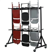 Hanging Folding Chair Truck
