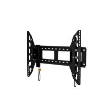 Flexo 100 Large Tilt TV Mount, Graphite Black