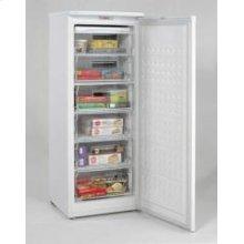 Model VM183W - 6.5 CF Vertical Freezer