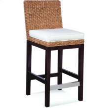 Seagrass Counter Stool