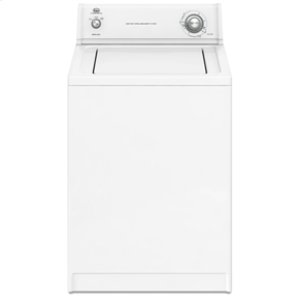 Roper Extra Large Capacity Washer (This is a Stock Photo, actual unit (s) appearance may contain cosmetic blemishes. Please call store if you would like actual pictures). This unit carries our 6 month warranty, MANUFACTURER WARRANTY and REBATE NOT VALID with this item. ISI35372B
