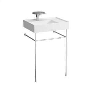 Chromed Towel Frame for Washbasin 810334/5 Product Image