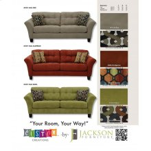Sofa/Loveseat