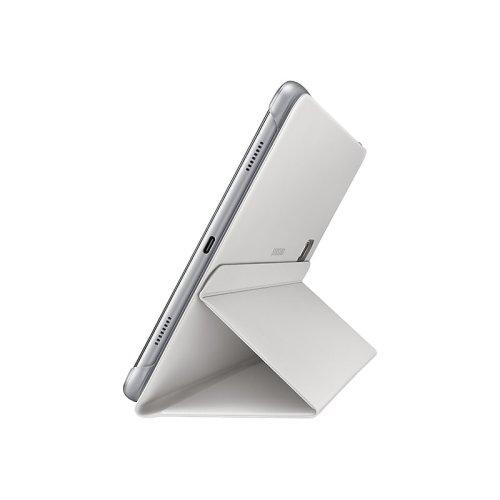 "Galaxy Tab A 10.5"" Book Cover - Gray"