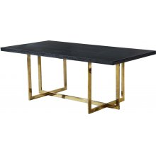 """Elle Dining Table - 78"""" W x 39"""" D x 30"""" H"""