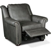 Newman Leather Recliner
