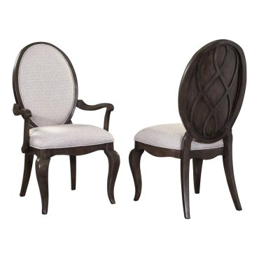 Cashmera Dining Side Chair