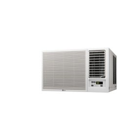 18000 BTU Window Air Conditioner, Cooling & Heating