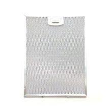 """Dishwasher safe Aluminum Mesh Filter - Fits XOM, XOP, XOQ, XOS - Size: 12 1/2"""" x 10 1/8"""""""