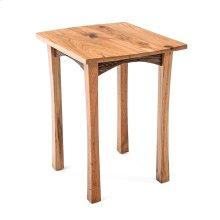 Hampton Heath Side Table No Drawer