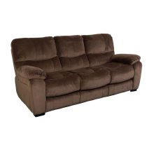 Ramsey Chocolate Sofa Sleeper, M6012S