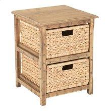 Sheridan 2-drawer Storage