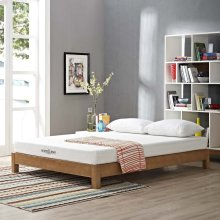 "Aveline 6"" Full Mattress"