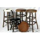Hickory Bar Stools Product Image
