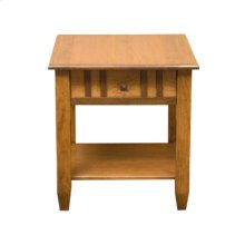 Cabot End Table