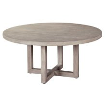 Berkeley Heights Round Coffee Table