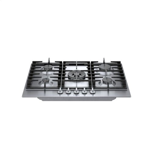 800 Series Gas Cooktop 30'' Stainless steel NGM8057UC
