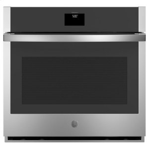 """GE® 30"""" Smart Built-In Convection Single Wall Oven Product Image"""