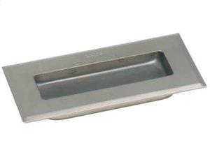 Titanium Recessed Pull Product Image