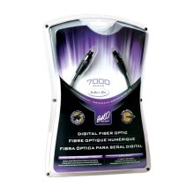 Digital Fiber Optic 7000 Series High Performance Digital Fiber Optic Cables by Bell'O International Corp.