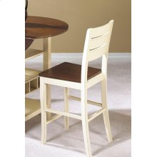 "Sunset Trading 24"" Cascade Stool - Sunset Trading"
