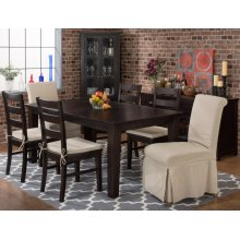 Prospect Creek Rectangle Dining Table