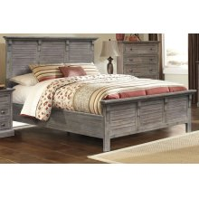 CF-3000 Bedroom  Queen Bed