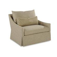 Dawson Chair & half