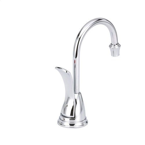 Involve H-Wave Instant Hot Water Dispenser System (H-WAVEC-SS)