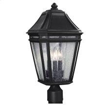 3 - Light Outdoor Post