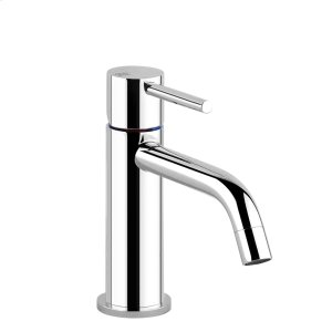 "Basin mixer, flexible hoses with 3/8"" connections, without waste Product Image"