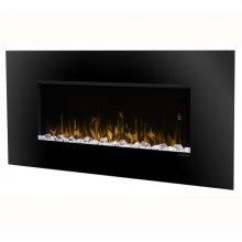 Contempra Linear Electric Fireplace