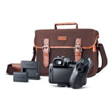 Shoulder Bag Bundle for NX30 Series Digital Camera