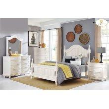 Homelegance 1799 Clementine Bedroom set Houston Texas USA Aztec Furniture
