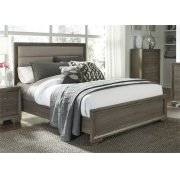 Queen Uph Bed Product Image