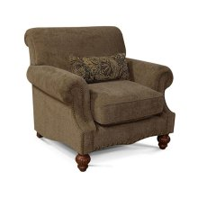 Benwood Chair 4354