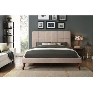 Jervis Queen Platform Bed