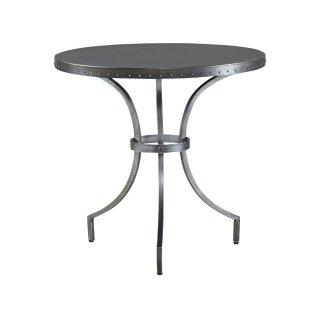 Eliston Round End Table