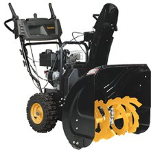 Poulan Pro Snow Blowers PR240