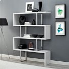 Meander Stand in White Product Image